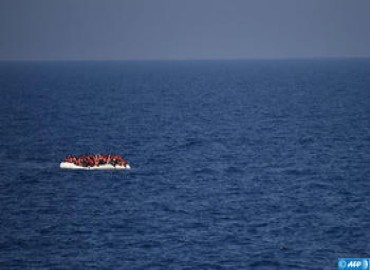 Wilaya of Tangier-Tetouan-Al Hoceima Region Denies Information on Death of 45 Sub-Saharan Migrants off Larache