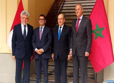 Morocco, Peru Hold 4th Session of Bilateral Consultations in Lima