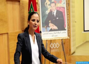 Election du Maroc à la tête de l'Alliance africaine pour le développement de la formation professionnelle