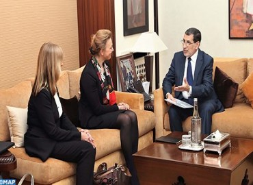 Croatian FM : Croatia Supports All Morocco's 'Serious' & 'Credible' Efforts to Reach Political Solution to Sahara Issue