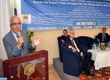 تفعيل حزمة من الإجراءات لمواكبة مغاربة العالم في مشاريعهم الاستثمارية بالمغرب