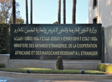 Morocco Suspends All International Passenger Flights to & from its Territory