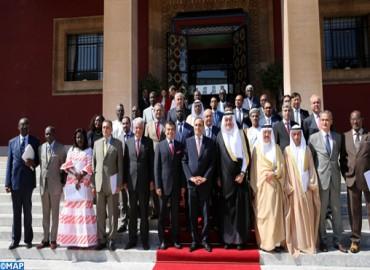 السيد المالكي يترأس لقاء تواصليا حول مبادرة اتحاد مجالس دول منظمة التعاون الإسلامي بشأن إمكانية إقرار يوم عالمي لمناهضة الإسلاموفوبيا
