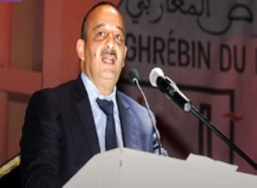 """المعرض المغاربي للكتاب بوجدة : الإطلاق الرسمي لأول موقع جهوي لوكالة المغرب العربي للأنباء """"ماب وجدة.ما"""""""