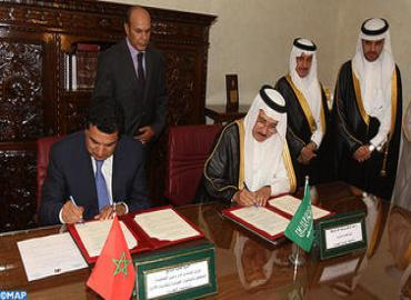 Mémorandum d'entente entre le Maroc et l'Arabie Saoudite dans le domaine de la fonction publique