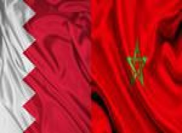 Bahrain Stresses Need to Find Definitive Solution to Sahara Issue Within Framework of Morocco's Sovereignty