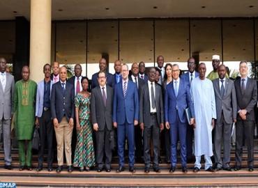 Le Maroc réélu à Bamako à la présidence de l'Association Africaine de l'Eau
