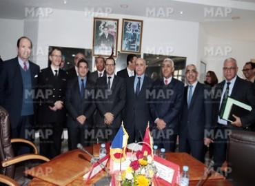 المغرب وفرنسا يعززان تعاونهما الأكاديمي والعلمي في مجال البيئة والطاقات المتجددة
