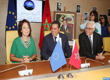 المغرب والاتحاد الأوروبي يوقعان بالأحرف الأولى في الرباط على بروتوكول جديد للصيد البحري