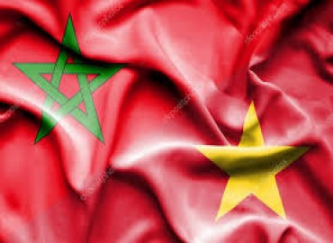Morocco, Vietnam Agree to Enhance Economic Cooperation