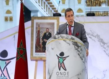 Le 16ème Congrès national des droits de l'enfant entame ses travaux à Marrakech