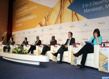 Marrakech abrite la 5è Conférence du dialogue fiscal international