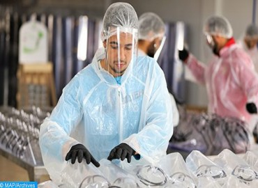 Covid-19: Masks in Non-woven Fabric Now Available in Pharmacies, Ministry