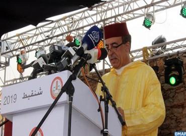 المغرب ضيف شرف الدورة التاسعة لمهرجان المدن القديمة بمدينة شنقيط الموريتانية
