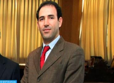 El mediador del Reino de Marruecos, Mohamed Benalilou, invitado mañana martes del Foro de la MAP