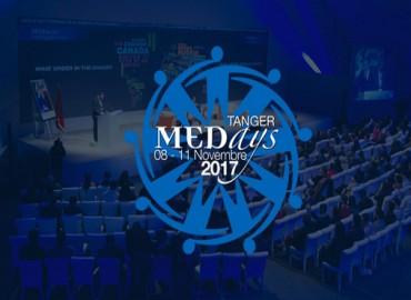 La décima edición del Foro MEDays en Tánger