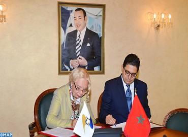 Morocco, Eurasian Economic Commission Sign Cooperation Memorandum