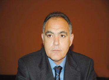الرئيس المالي يستقبل السيد صلاح الدين مزوار