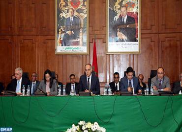انطلاق برنامج جديد للارتقاء بأداء المصالح القنصلية للمملكة عبر العالم