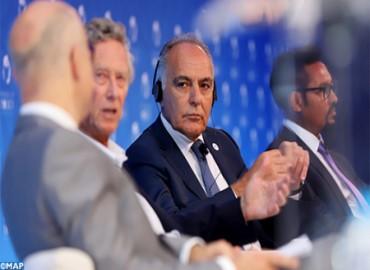 Salaheddine Mezouar anuncia su dimisión de la presidencia de la CGEM