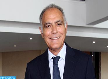 المغرب يضطلع بدور بارز بمنطقة الساحل والصحراء