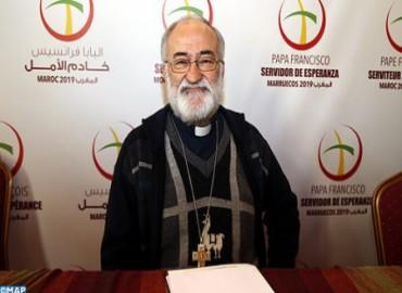 La comunidad cristiana en Marruecos vive su fe