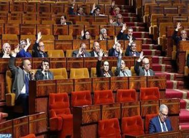 La Cámara de Representantes aprueba el proyecto de ley sobre el servicio militar
