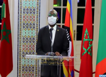 Opening of Consulate General of Zambia in Laâyoune gives Concrete Substance To Support for Moroccan