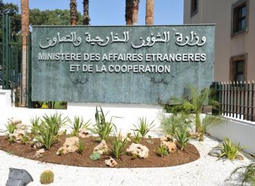 Communiqué du MAEC a propos des déclarations officielles algériennes