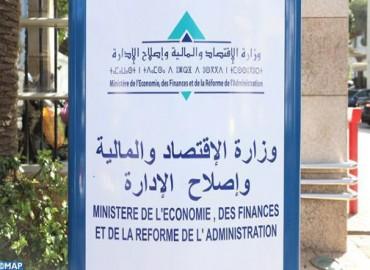 Déficit budgétaire de 6,7 MMDH à fin mars