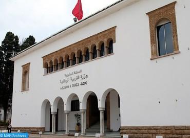 وزارة التربية الوطنية تؤكد أن مباريات توظيف أساتذة بموجب عقود ستجرى في التواريخ المعلنة