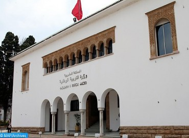 الصخيرات..إطلاق البرنامج الوطني لتعميم وتطوير التعليم الأولي