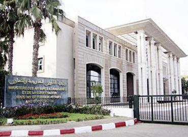 Morocco Condemns Israeli Provocative, Irresponsible Assaults Against Palestinians, Foreign Affairs Ministry