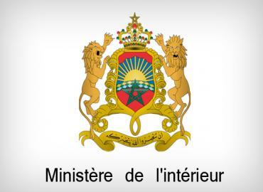 Le ministère de l'Intérieur récuse les informations accusant les autorités marocaines de brutalité lors d'opérations de recondui