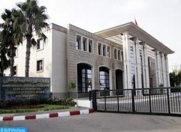 المغرب يدين الأعمال الارهابية التي شهدتها مصر