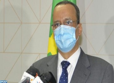 Sending Moroccan Medical Aid to Mauritania Testifies to Solid Relations Between Leaders and Peoples of Two Countries, Mauritanian FM