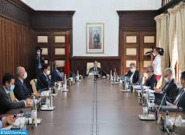 Reunión el jueves del Consejo de Gobierno