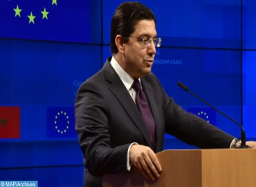 Le Maroc dispose de tous les atouts pour se positionner en tant que partenaire crédible et fiable de l'Europe