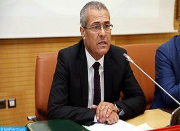Marruecos elegido, en Adís Ababa, primer vicepresidente del CTS-8 de la UA
