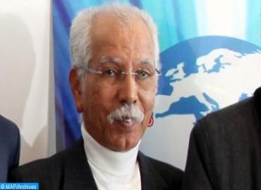 Mohamed Brini invitado el 16 de julio al Foro de la MAP sobre el tema de la independencia de la prensa entre mito y realidad