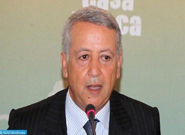 M. Sajid plaide à Londres pour le renforcement de la coopération maroco-britannique dans le secteur du tourisme