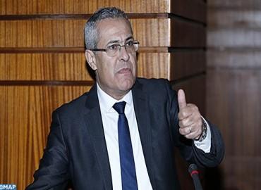 Journée d'étude sur l'évaluation du statut du système de la fonction publique au Maroc