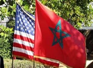 The bilateral relations between Morocco and the USA