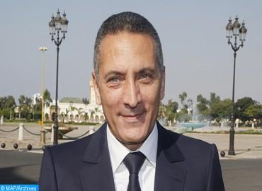 M. Elalamy aspire à une reconnaissance internationale des normes marocaines de qualité