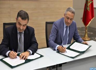 Signature à Rabat d'un mémorandum d'entente sur la création d'un écosystème BSH dans le secteur de l'électroménager