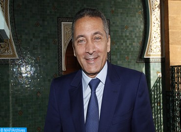 Chairmanship of Morocco's 2026 World Cup Bid Committee Assigned by HM the King to My Hafid Elalamy