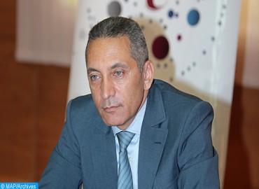 Inauguration officielle à Marrakech des salons