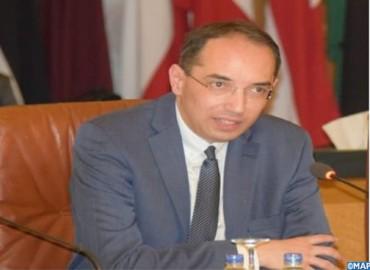 دبلوماسي مغربي يرأس وفد الجامعة العربية لملاحظة الانتخابات الرئاسية بجمهورية جيبوتي