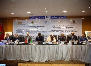 La Mauritanie veut bénéficier de l'