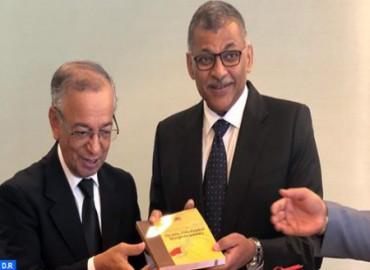 Marruecos está interesado en la experiencia del Centro de Arbitraje Internacional de Singapur